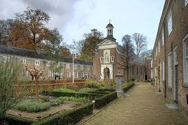 breda u0027s begijnhof museum netherlands tourism