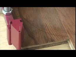 installing hardwood floor around curved nosing curved wall sharp