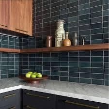 Kitchen Tiled Splashback Ideas Best 25 Kitchen Splashback Designs Ideas On Pinterest Kitchen