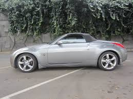 nissan coupe 2006 2006 nissan 350z coupe 2d enthusiast specs and performance