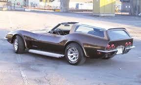 1953 corvette wagon corvette stationwagon corvette gallery