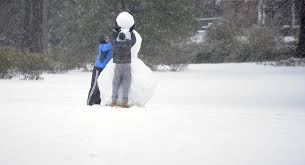 state of emergency declared as snow hits maryland baltimore sun