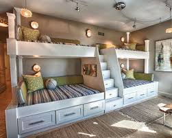twin over full bunk bed houzz