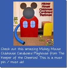 8 best mickey mouse club house birthday ideas images on pinterest