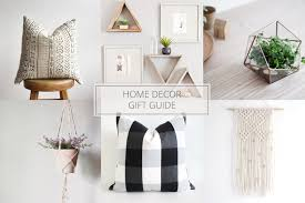 Home Decoration Gifts Gift Guide The Best Etsy Home Decor Gifts House Collected