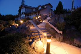 light emitting diode led lighting is becoming the backyard norm