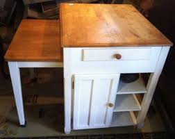 Pull Out Table Kitchen Island Kitchen Island Table Tables - Kitchen pull out table