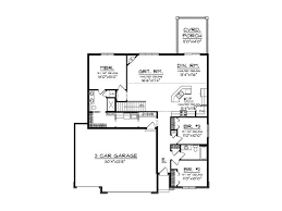 9 Best House Plans With Potential Images On Pinterest Home Plans 20x20 Home Plans