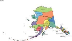 alaska major cities map illinois powerpoint map counties major cities and major highways