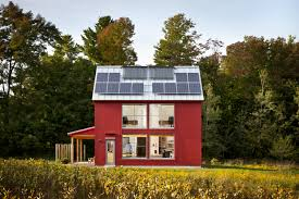 Panel Kit Homes by Go Home Passive House