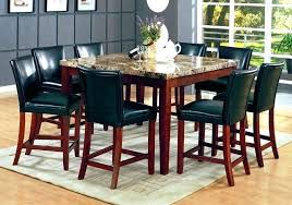 marble top dining table set dining table set marble top marble top dining table set real marble