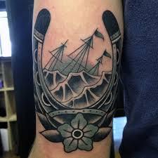 13 best good luck tattoos for men images on pinterest good luck