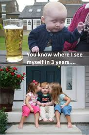 Drunk Baby Meme - drunk baby is a hit with the ladies by gtauvc meme center
