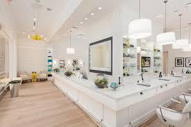Interior Design For Ladies Beauty Parlour Cuisine Nail Salon Designer Manicure Tables Style Nails Magazine