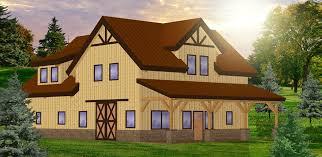 Gambrel Roof Barns Pre Designed Wood Barn Home Horse Barns U0026 Gambrel Kits Sand