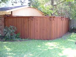 stain or paint fence how to make fence
