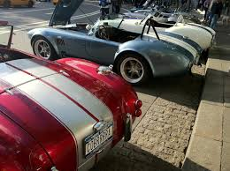 Ideal Classic Cars - bouchon bakery nyc and classic cars good taste is the worst vice