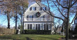 amityville horror house basement would you live in a house where someone was murdered huffpost