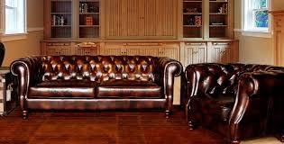 Chesterfield Sofa Vintage by Astoria Grand Tilsworth Leather Chesterfield Sofa U0026 Reviews Wayfair