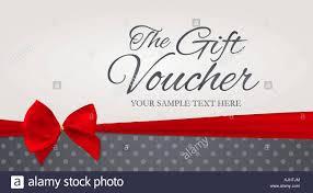 gift voucher samples vintage gift voucher template stock photos u0026 vintage gift voucher