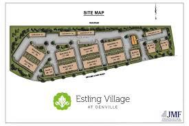 denville nj apartment floor plans estling village apartments