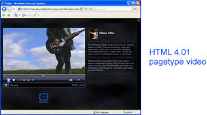 templates for video website template pagetype videos