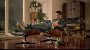 Whos That Lounging In My Chair Canada Dry Tv Commercial U0027robot Service U0027 Song By Wiz Khalifa