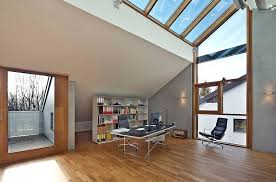 large home office 20 trendy ideas for a home office with skylights