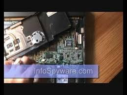 reset bios notebook qbex resetear bios en una pc portátil youtube