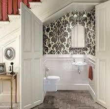 wallpaper ideas for bathroom simple home design ideas