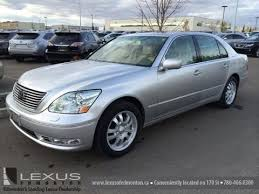 pre owned silver 2006 lexus ls 430 4dr sdn walk around review