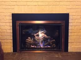 mendota fv44i gas insert in minneapolis twin city fireplace