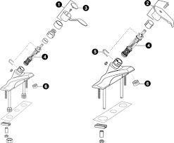 moen kitchen faucet repair 28 moen kitchen faucet aerator diagram plumbing 101a flow