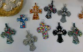 Bead Jewelry Making Classes - learn how to make beaded and wire wrapped jewelry in martin city