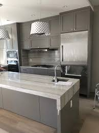 grey kitchen cabinets with granite countertops grey shaker cabinets with granite countertops vanstop