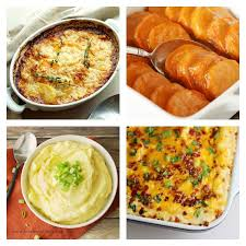 best thanksgiving side dishes the heritage cook