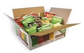 amazon com kettle brand potato chips variety pack sea salt new