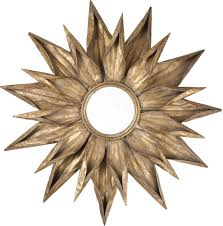 sunburst wall decor shenra com