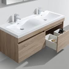 Vanity For Bathroom Bathroom Awesome Wall Hung Vanity For Bathroom Furniture Ideas