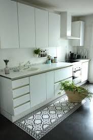 tapis de cuisine et gris étourdissant tapis de cuisine design avec tapis cuisine design top