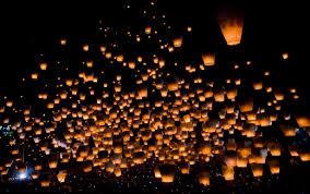 lanterne de sol en papier les lanternes célestes une libanaise à paris