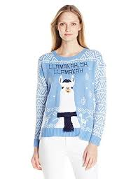 12 ugly christmas sweaters that will make you the life of the