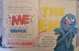 monster at the end of this book u2013 little miss perfect