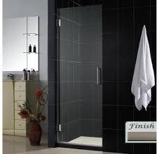 shower door parts frameless shower doors