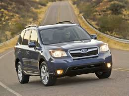 subaru forester xt 2016 subaru forester delivers affordable all wheel drive cars