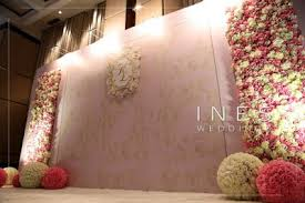 wedding backdrop hk pink flower wall wedding backdrop at four seasons hotel hong kong
