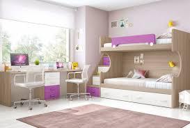 chambre enfant avec bureau impressionnant lit avec bureau pour fille et cuisine chambre enfant
