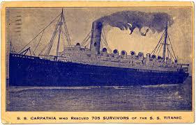picture postcards titanic picture postcards