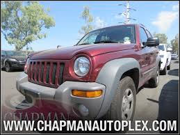 jeep liberty 2003 price 2003 jeep liberty sport price quote request stock 7j0262a