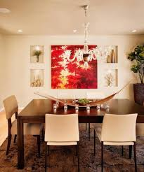 pictures for dining room wall dining room wall room abstract upholstered design chandeliers